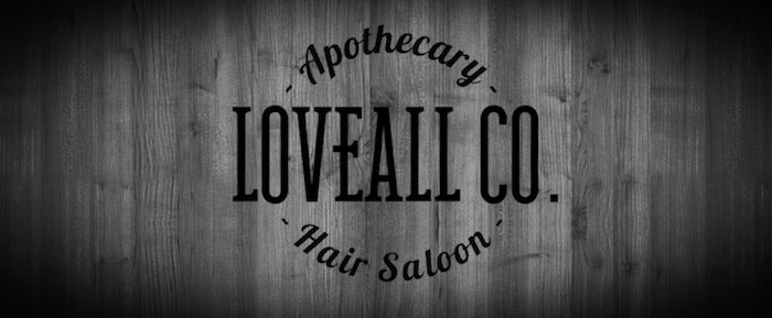 Loveall Co Logo